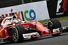 Vettel resta importancia al ritmo de Ferrari pero apunta al podio