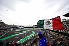 Sergio Pérez cree que calificará entre los 10 mejores en México