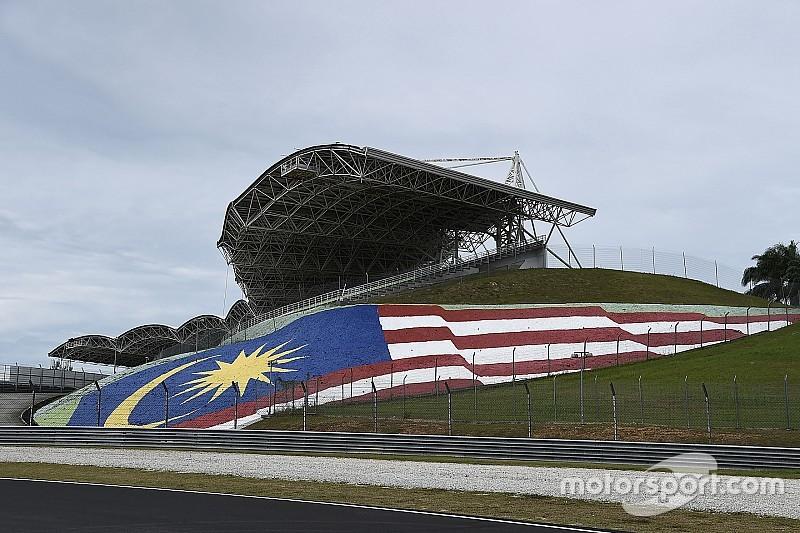 Sepang, cinco años más en el calendario de MotoGP