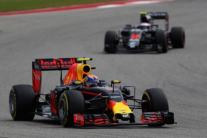 Red Bull переманила паливного партнера McLaren