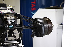 Tech update: Hoe Williams de remmen koelt