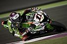 WSBK Qatar: Rea pakt pole en baanrecord, Hayden imponeert
