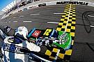 NASCAR Truck Sauter vence em Martinsville e está na final da Truck Series
