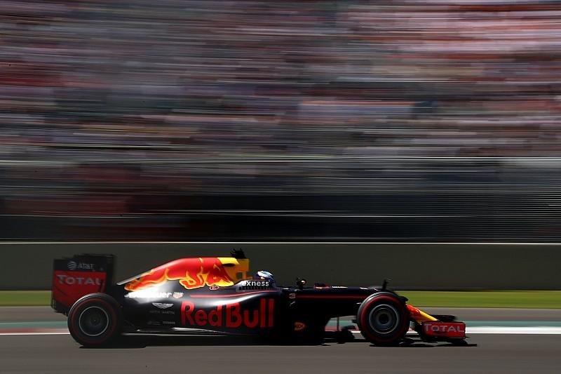 Red Bull на старті може мати перевагу у 12 метрів