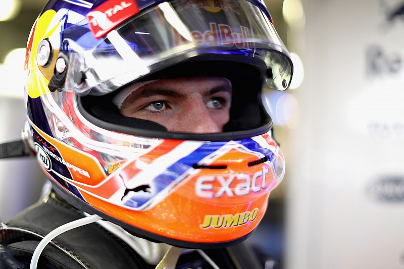 "Verstappen over Driver of the Day in Austin: ""Op zich wel grappig"""