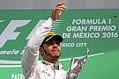 GP in quotes: Alle 22 rijders over de controversiële race in Mexico