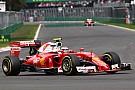 """Ferrari: """"Opnieuw problemen door warmer circuit"""