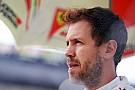 FIA залишила Феттеля в спокої після багаторазових вибачень