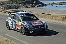 Volkswagen steigt aus der Rallye-WM (WRC) aus
