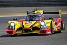 Blomqvist: Balapan sportscar semakin kompetitif