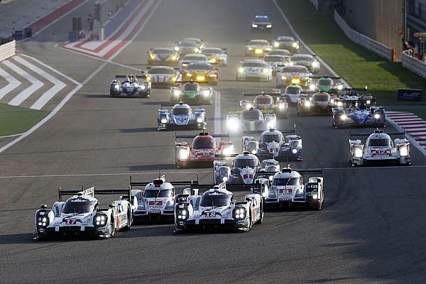 Diese Fahrer testen in Bahrain für die LMP1-Teams der WEC