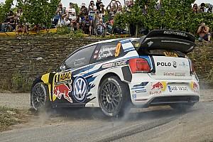 WRC News So reagieren die WRC-Hersteller auf den Volkswagen-Rückzug
