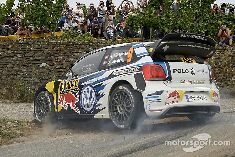So reagieren die WRC-Hersteller auf den Volkswagen-Rückzug