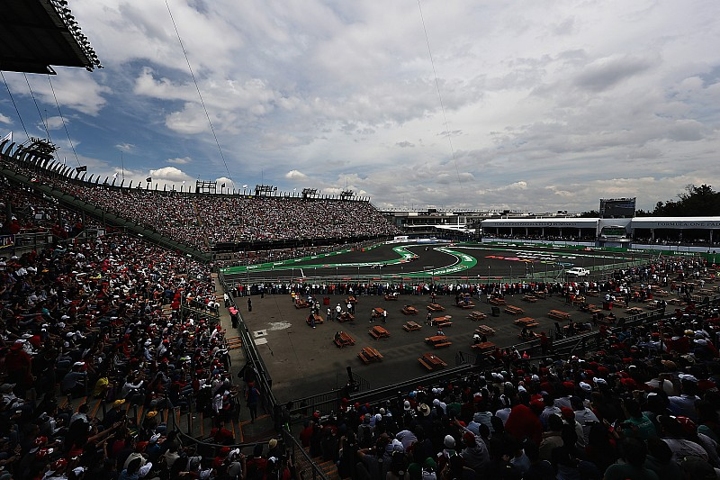 Analyse: Deshalb ist das Formel-1-Rennen in Mexiko ein so großer Erfolg
