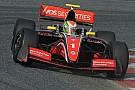 Формула V8 3.5 Делетраз виграв фінальну кваліфікацію сезону, Діллманн тільки сьомий