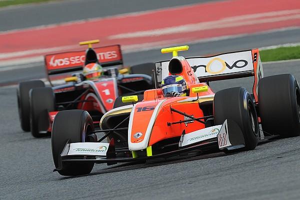 Tom Dillmann kampioen in Formule V8 3.5