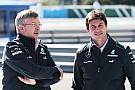 Ross Brawn im Formel-1-Management? Toto Wolff würde zustimmen