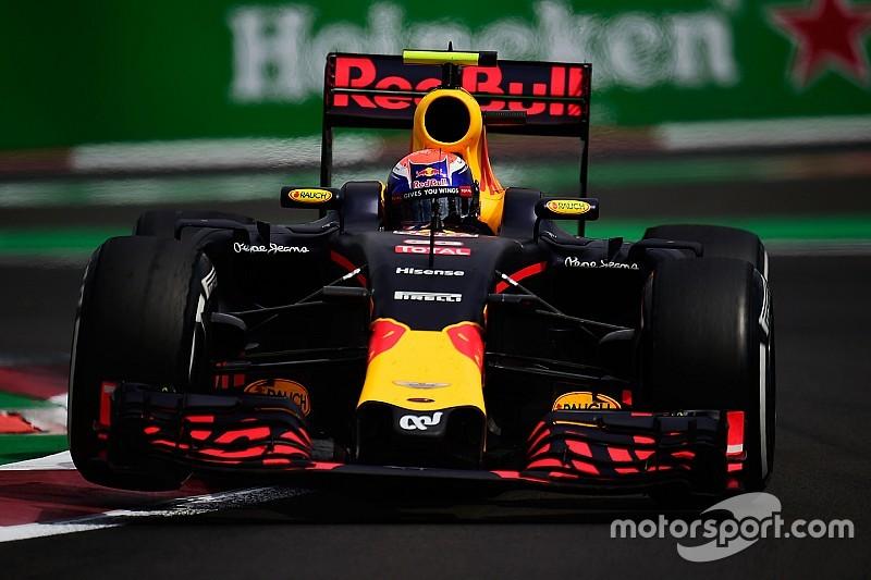 """Max Verstappen über Formel-1-Autos 2017: """"Augen zu und Vollgas"""""""