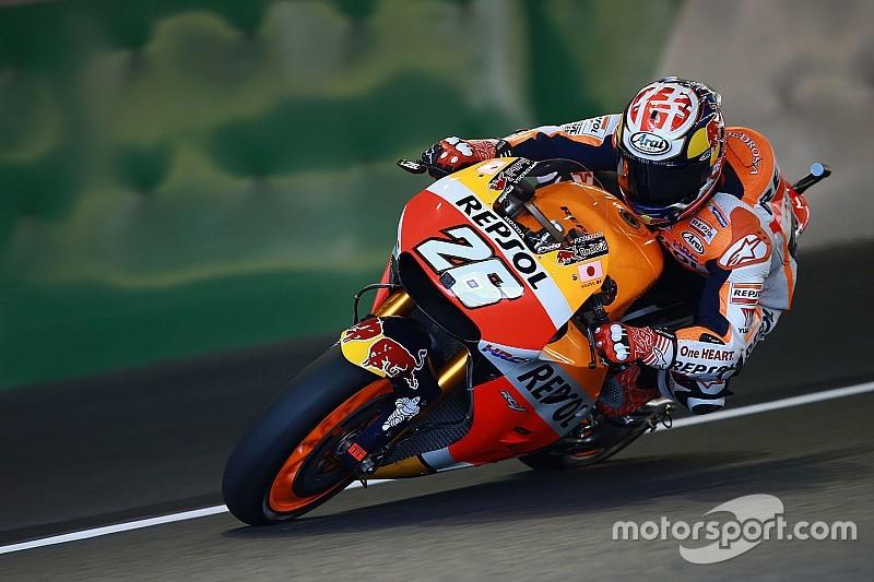 Педроса повернеться до MotoGP у фіналі