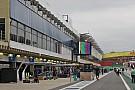 Horarios para el GP de Brasil