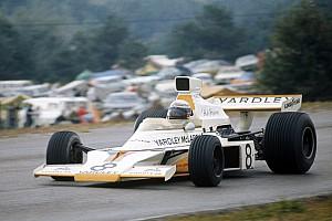 F1 Análisis Revson, el millonario que ganó en F1
