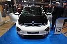 BMW komt 'vrijwel zeker' met tweede generatie i3