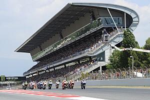 MotoGP Actualités Barcelone reste au calendrier du MotoGP jusqu'en 2021