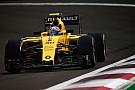 Renault подтвердила продление контракта с Палмером