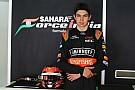 Officiel - Ocon rejoint Force India pour 2017