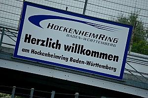 На Хоккенхаймринг впервые приедет NASCAR