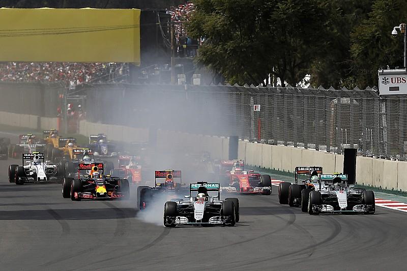 FIA розмірковує над змінами траси в Мексиці