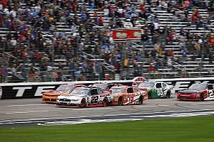 NASCAR XFINITY Vista previa ¿Qué necesita Daniel Suárez para avanzar a la final por el campeonato?