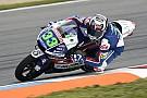 【Moto3バレンシア】FP2:復帰のバスティアニーニがトップタイムを記録