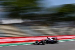 F1 Noticias de última hora El 'show' de Alonso con una cámara en Interlagos