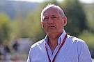 Dennis recurre a un tribunal para mantener su puesto en McLaren