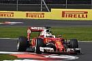 Ferrari подасть апеляцію на рішення FIA не відміняти штраф Феттеля