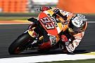 Гран Прі Валенсії: Маркес найшвидший у четвертій практиці