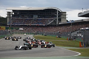 F1 Noticias de última hora Mercedes no ayudará a salvar el Gran Premio de Alemania