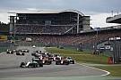 Mercedes no ayudará a salvar el Gran Premio de Alemania