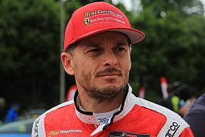 Blancpain Endurance Actualités Fisichella visera le titre en 2017 avec Ferrari et Kaspersky