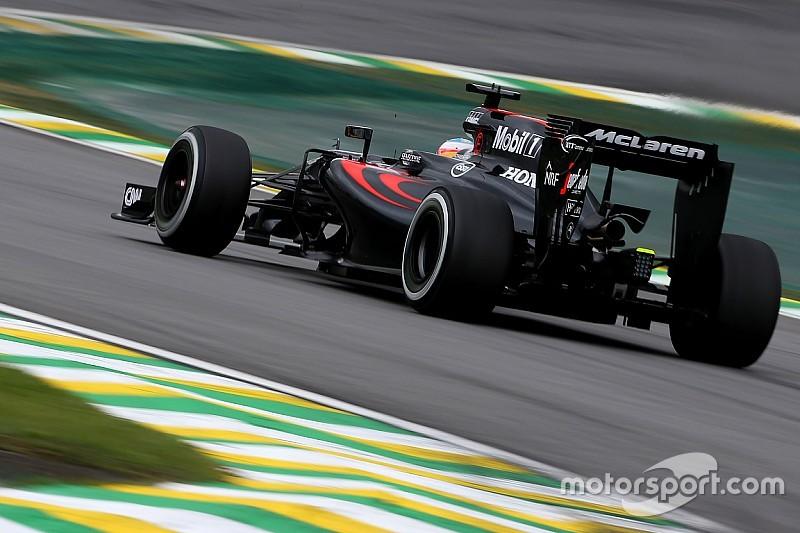 """Alonso: """"Williams gaat in de race een grote bedreiging vormen"""""""