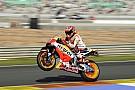 Гран Прі Валенсії: Маркес найшвидший у фінальній розмінці сезону