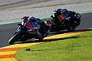 MotoGP in Valencia: Das Rennergebnis in Bildern