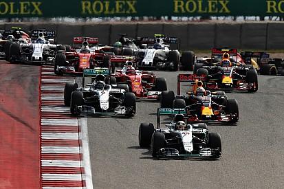 "Ricciardo - Ne pas attaquer les Mercedes serait ""truquer"" le championnat"