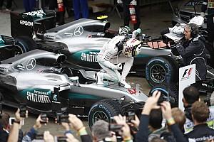 F1 Reporte de la carrera Hamilton gana en un loco GP de Brasil y mantiene vivas las opciones de título