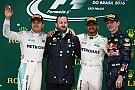Гран Прі Бразилії: гонка