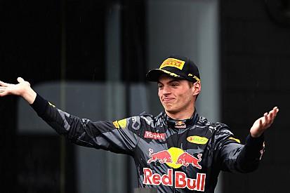 """Marko: """"Dit valt alleen te vergelijken met Senna op Donington"""""""