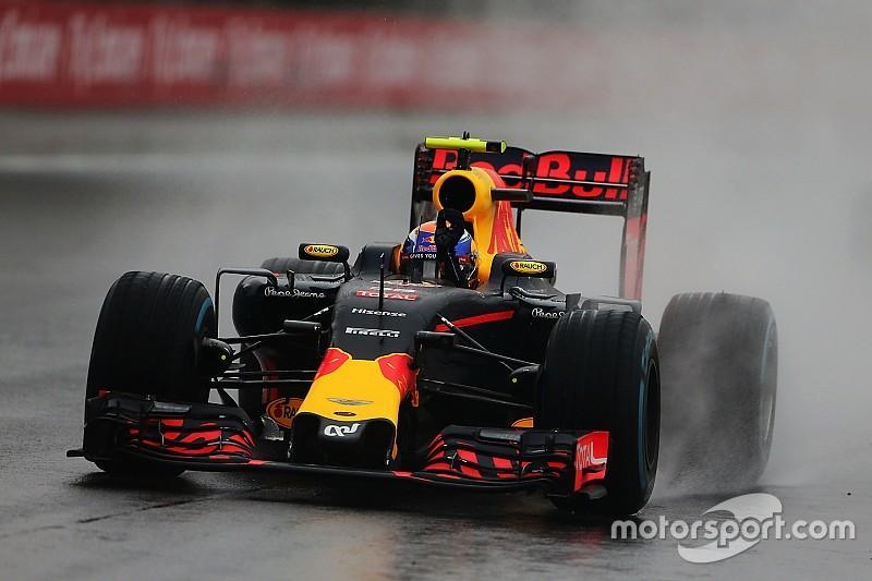 Verstappen suscite les comparaisons avec Schumacher et Senna