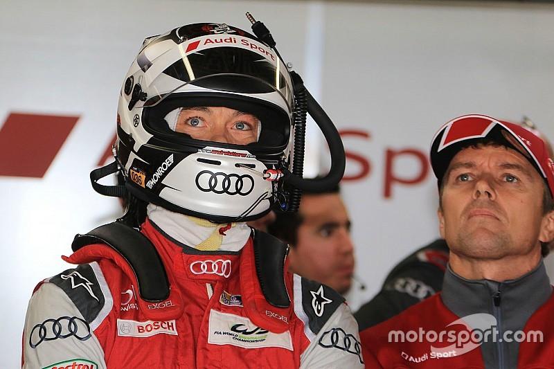 Lotterer devrait rejoindre Porsche LMP1 en 2017