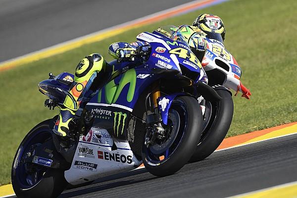 Las Notas del Gran Premio de Valencia